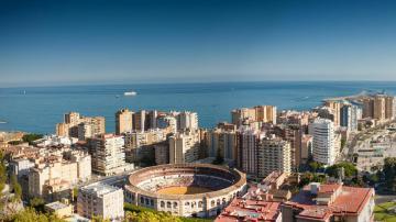 Flüge nach Malaga