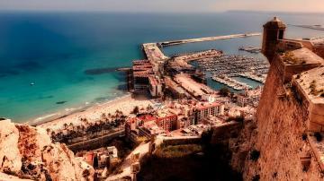 Flüge nach Alicante