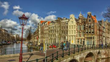 Flüge nach Amsterdam