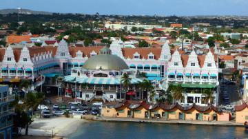 Flüge nach Aruba