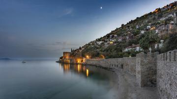 Flüge nach Antalya