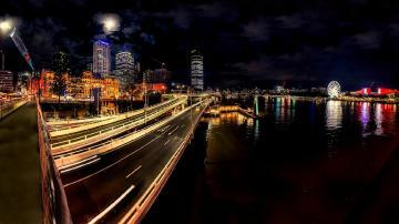 Flüge nach Brisbane