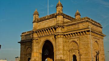 Flüge nach Mumbai