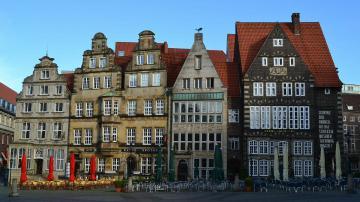 Flüge nach Bremen