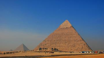 Flüge Kairo