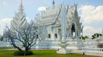 Flüge nach Chiang Rai
