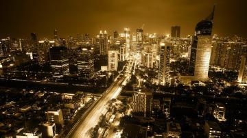 Flüge nach Jakarta
