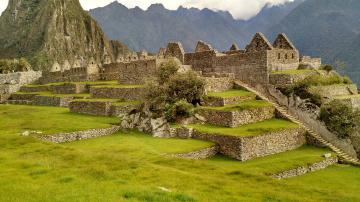 Flüge nach Cusco