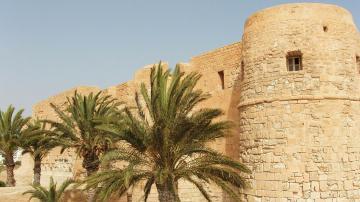 Flüge nach Djerba