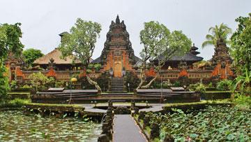 Flüge nach Bali