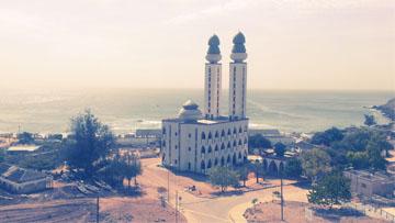 Flüge nach Dakar