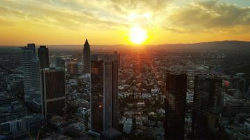 Flüge nach Frankfurt am Main