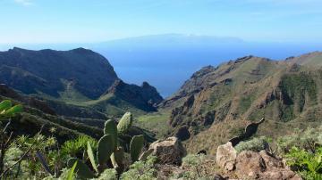 Flüge nach La Gomera
