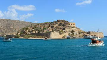 Flüge nach Kreta