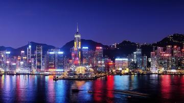 Flüge nach Hong Kong