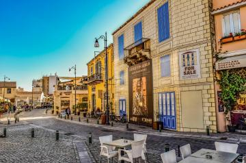 Flüge nach Larnaca