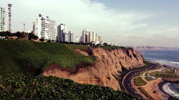 Flüge nach Lima