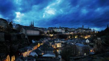 Flüge nach Luxemburg