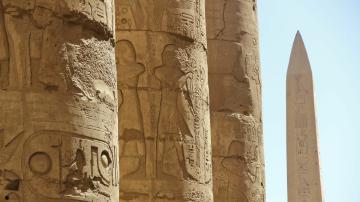 Flüge Luxor