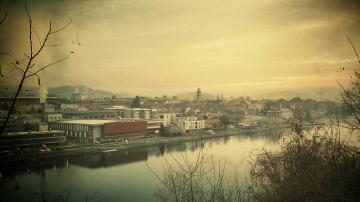 Flüge nach Maribor