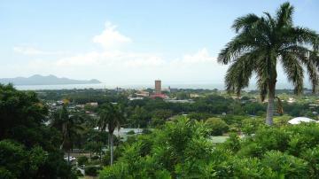 Flüge nach Managua