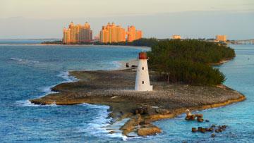 Flüge nach Nassau