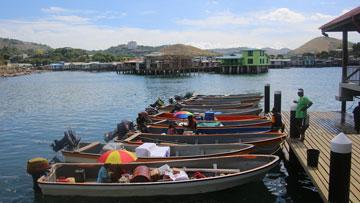 Flüge nach Port Moresby