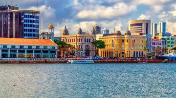 Flüge nach Recife