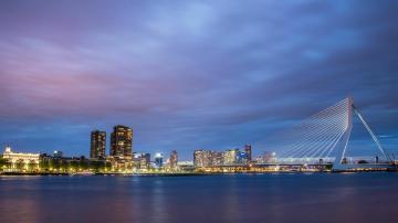 Flüge nach Rotterdam