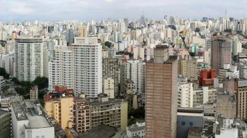 Flüge nach Sao Paulo