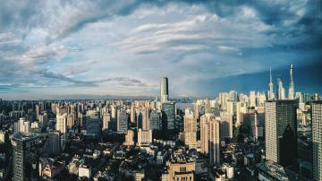 Flüge nach Shanghai