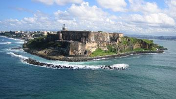 Flüge nach Puerto Rico