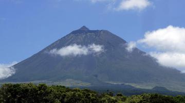 Flüge nach Terceira