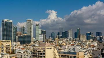Flüge nach Tel Aviv